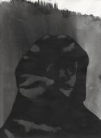 Tusche auf Papier, 24x34cm