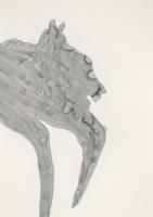 Tusche auf Papier, 29,7 x 42cm